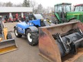 2012 New Holland LM5030 Telehandler