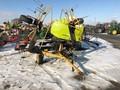 2015 Esch Hay Equipment 4022 Tedder