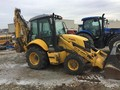 2016 New Holland B110C Backhoe