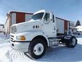 2005 Sterling L8500 Semi Truck