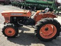 Kubota L245DT Under 40 HP