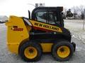 2014 New Holland L221 Skid Steer