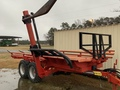Anderson TRB1000 Bale Wagons and Trailer