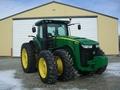 2013 John Deere 8285R 175+ HP