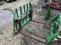 2012 Frontier AP12F Loader and Skid Steer Attachment