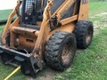 Case 90 XT Skid Steer