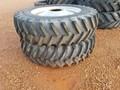 Firestone 480/80R42 Wheels / Tires / Track
