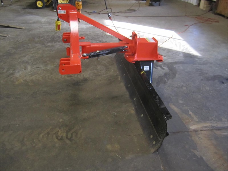 Used Land Pride RB3584 Blades for Sale   Machinery Pete