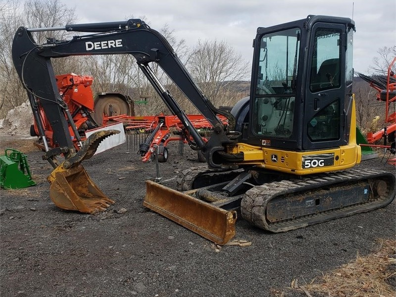Lindsey Equipment - Mansfield - Mansfield, PA | Machinery Pete