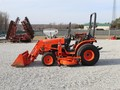 2006 Kubota B3030HSD Under 40 HP