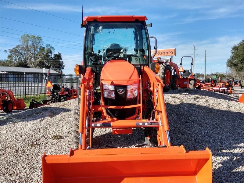 2019 Kubota L3560 Tractor - Hastings, Florida | Machinery Pete