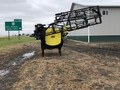 2018 Fast 973P Pull-Type Sprayer