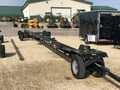 2013 Frontier HT1242 Header Trailer