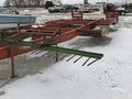 Donahue Trailers Transport Trailer Implement Caddy