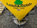 Land Pride FSP700 Pull-Type Fertilizer Spreader