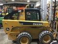 2008 John Deere 325 Skid Steer