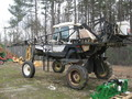 Spra-Coupe 3630 Self-Propelled Sprayer