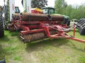 Case IH 415 Mulchers / Cultipacker