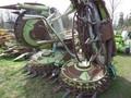 2010 Claas ORBIS 600 Forage Harvester Head