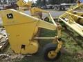 1998 John Deere 645A Forage Harvester Head