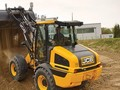 2019 JCB 409 Wheel Loader