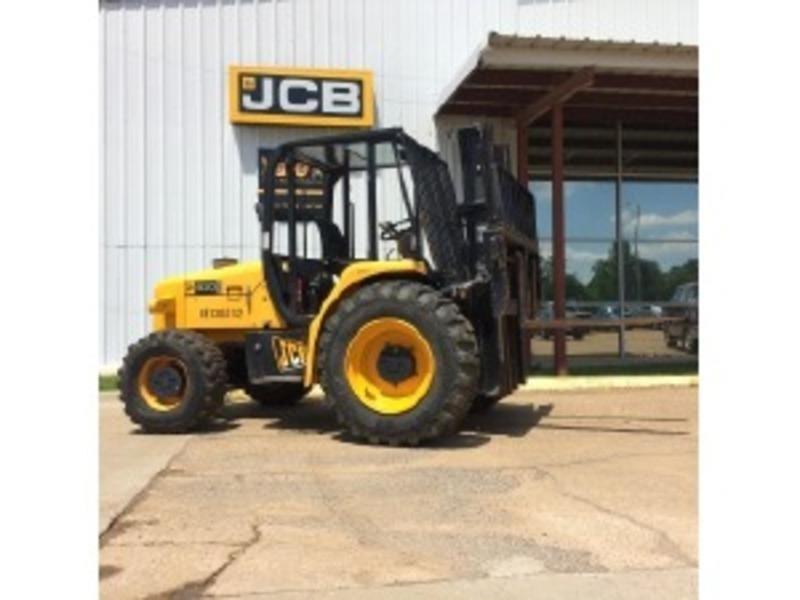 2018 JCB 930 Forklift