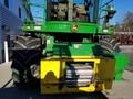 2005 John Deere 7500 Self-Propelled Forage Harvester