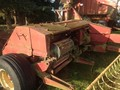 1991 New Holland 900 Pull-Type Forage Harvester