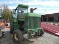 1979 John Deere 5460 Self-Propelled Forage Harvester