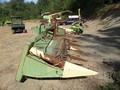 2008 Krone EasyCollect 6000FB Forage Harvester Head