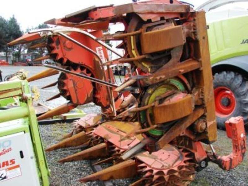 1998 Kemper Champion 6008 Forage Harvester Head