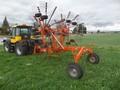 2000 Fella TS880 Tedder