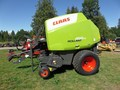 2014 Claas Rollant 455RC Round Baler