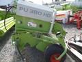 Claas PU380PRO Forage Harvester Head