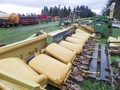 2000 Lexion 830 Corn Head