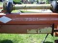 Kuhn GA7301 Rake