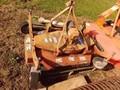 1998 Rankin SM120 Batwing Mower