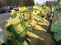 2009 John Deere 684 Forage Harvester Head