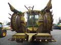 2007 John Deere 678 Forage Harvester Head