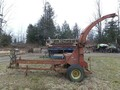 1985 New Holland 892 Pull-Type Forage Harvester