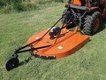 2018 Land Pride RCR1272 Rotary Cutter