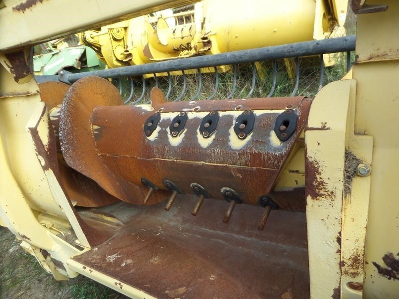 2001 New Holland 365W Forage Harvester Head