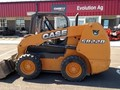 2012 Case SR220 Skid Steer