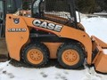 2015 Case SR160 Skid Steer