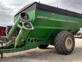 2007 Brent 1084 Grain Cart