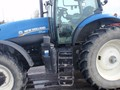 New Holland T7.245 175+ HP