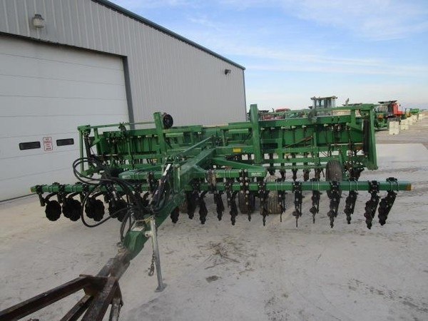 Great Plains Solid Stand 20 Drill