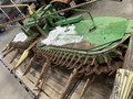 2007 Krone EasyCollect 6000FB Forage Harvester Head