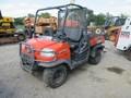 2012 Kubota RTV900 ATVs and Utility Vehicle