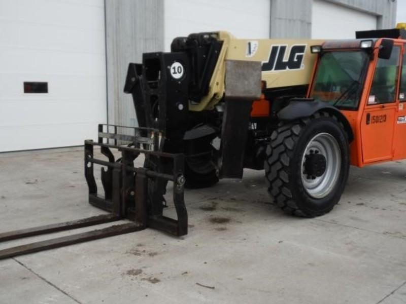 2012 JLG G10-55A Miscellaneous